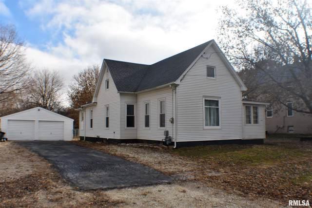 165 N Gold Street, Farmington, IL 61531 (#PA1210858) :: Adam Merrick Real Estate