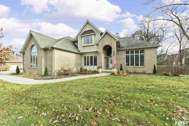 11308 N Hickory Woods Court, Dunlap, IL 61615 (#PA1210889) :: Adam Merrick Real Estate