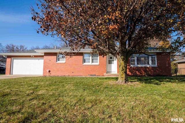 313 W Lakeland Road, Morton, IL 61550 (#PA1210899) :: Adam Merrick Real Estate