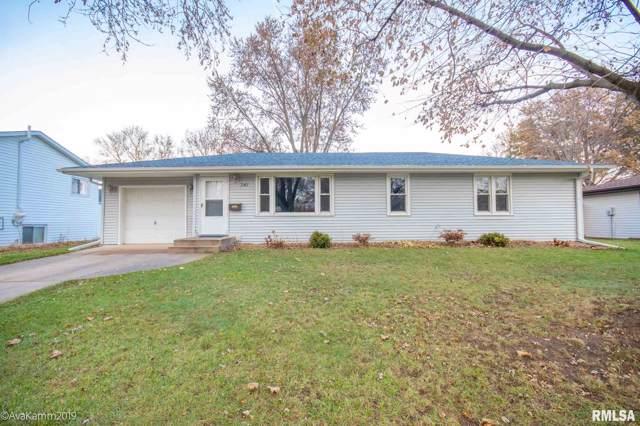 341 E Fernwood Street, Morton, IL 61550 (#PA1210912) :: Adam Merrick Real Estate