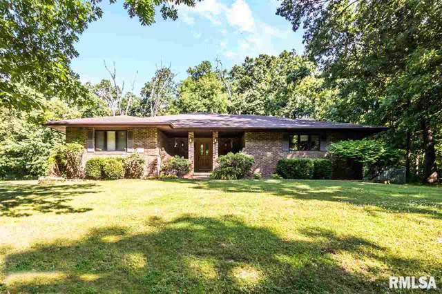 11905 W Hickory Springs Road, Brimfield, IL 61517 (#PA1210913) :: Adam Merrick Real Estate