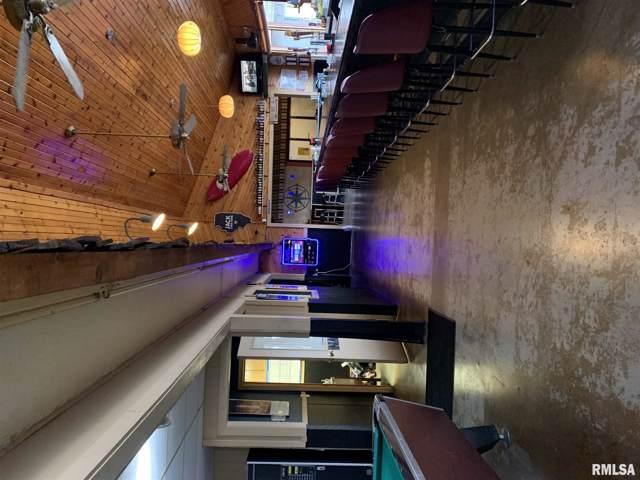 908 N Front, Chillicothe, IL 61537 (#PA1210924) :: Adam Merrick Real Estate