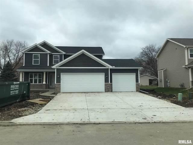 309 Pocono Avenue, Morton, IL 61550 (#PA1210934) :: Adam Merrick Real Estate