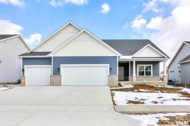 316 Pocono Avenue, Morton, IL 61550 (#PA1210935) :: Adam Merrick Real Estate