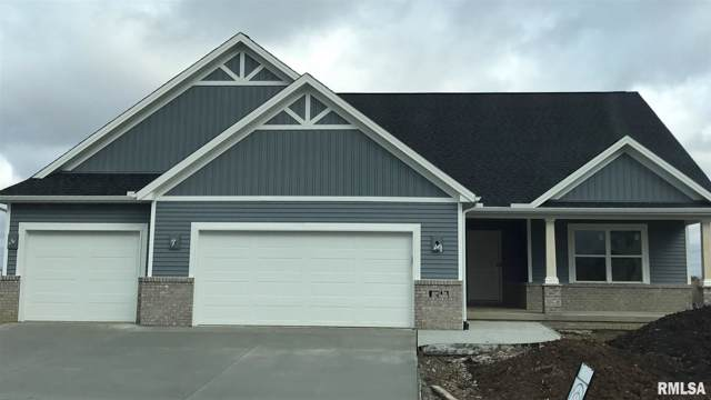 3121 Boulder Point Court, Dunlap, IL 61525 (#PA1210936) :: Adam Merrick Real Estate