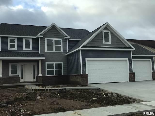 3202 Boulder Point Court, Dunlap, IL 61525 (#PA1210937) :: Adam Merrick Real Estate