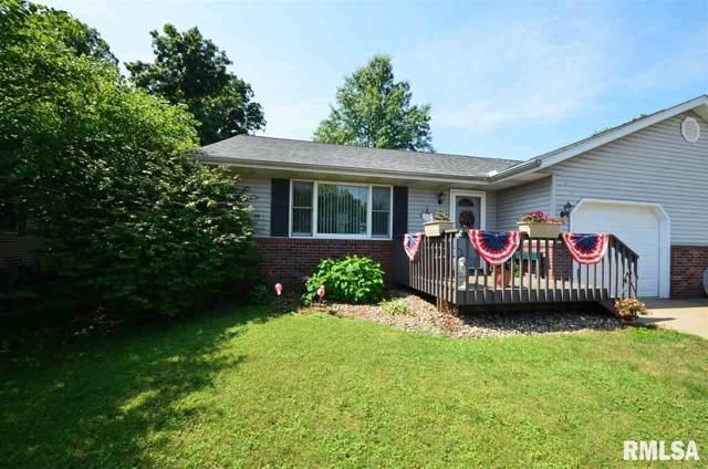 110b Grandview Circle, Eureka, IL 61530 (#PA1210951) :: Adam Merrick Real Estate