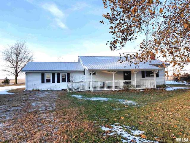 3104 Robin Road, Alexander, IL 62601 (#CA996782) :: Adam Merrick Real Estate