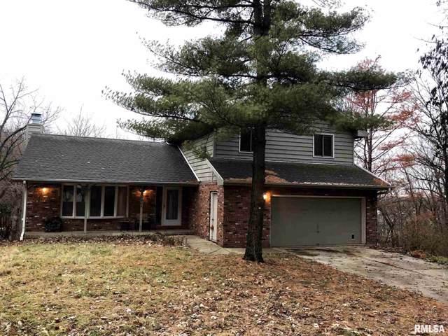 1826 Oakwood Drive, Pekin, IL 61554 (#PA1211012) :: Paramount Homes QC