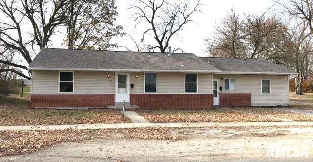 983 & 985 N Grove Street, Virden, IL 62690 (#CA996787) :: Adam Merrick Real Estate
