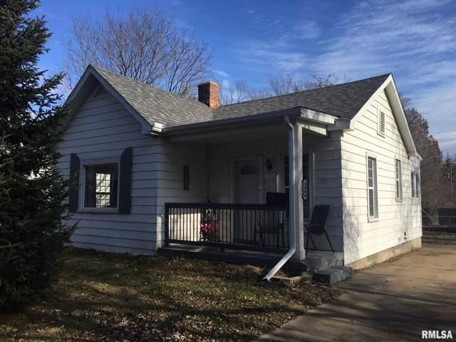 4006 N Dayton Avenue, Peoria, IL 61614 (#PA1211026) :: Adam Merrick Real Estate