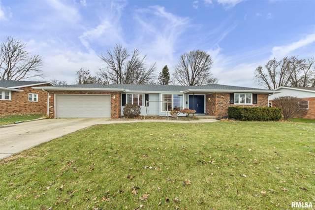 427 E Greenwood Street, Morton, IL 61550 (#PA1211029) :: Adam Merrick Real Estate
