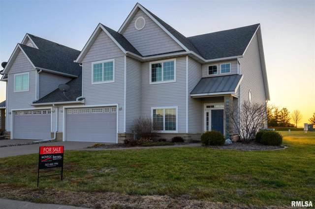 117 Beacon Harbor Parkway, East Moline, IL 61244 (#QC4207992) :: Paramount Homes QC
