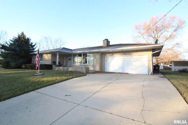 1407 Hilltop Drive, Pekin, IL 61554 (#PA1211038) :: Paramount Homes QC