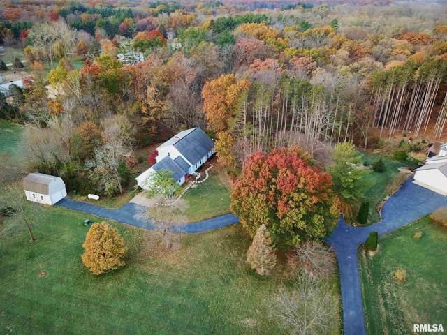 11313 N Route 91, Dunlap, IL 61525 (#PA1211044) :: Adam Merrick Real Estate