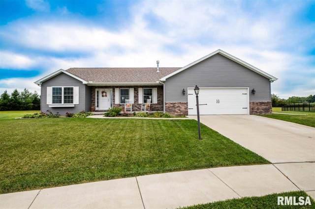1252 Willow Glen Drive, Metamora, IL 61548 (#PA1211062) :: Adam Merrick Real Estate