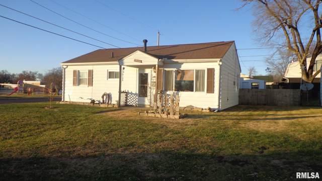 1401 Delray Avenue, Pekin, IL 61554 (#PA1211065) :: Killebrew - Real Estate Group