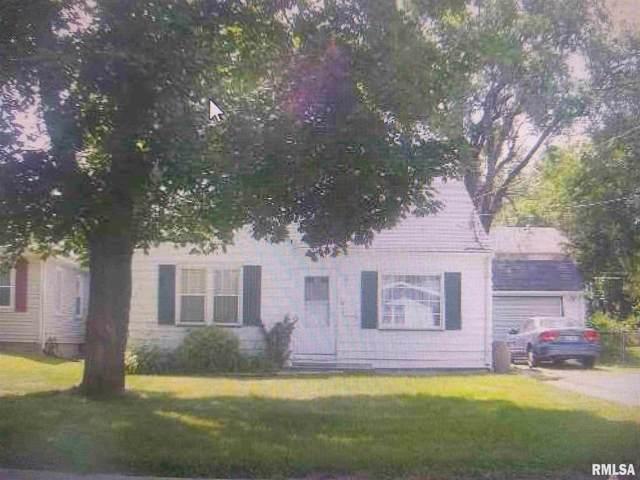 207 Keller Street, Bartonville, IL 61607 (#PA1211087) :: RE/MAX Preferred Choice