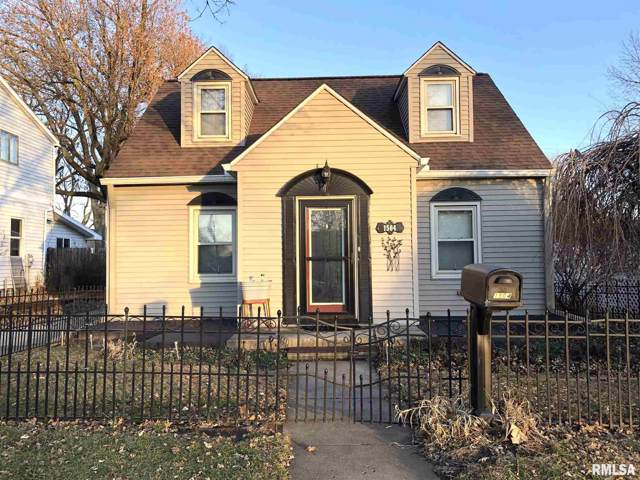1504 Bacon Street, Pekin, IL 61554 (#PA1211099) :: Adam Merrick Real Estate