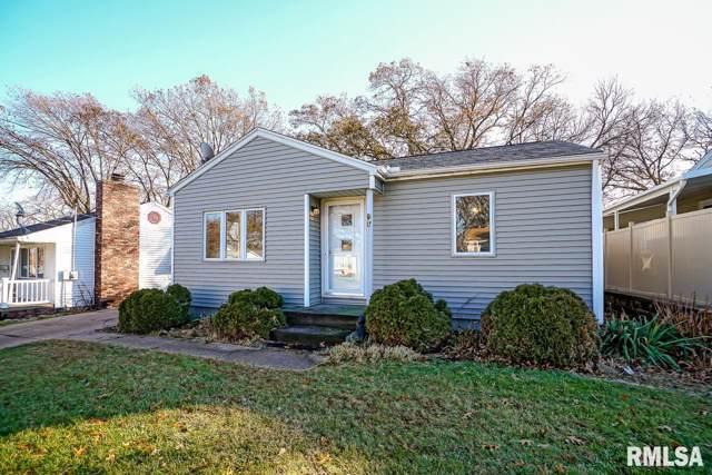 17 Lauterbach Drive, Bartonville, IL 61607 (#PA1211111) :: RE/MAX Preferred Choice