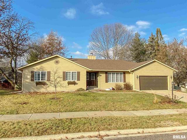 6709 N Camelot Road, Peoria, IL 61614 (#PA1211115) :: Killebrew - Real Estate Group