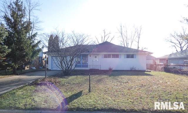 5512 N Renwood Avenue, Peoria, IL 61614 (#PA1211116) :: Killebrew - Real Estate Group