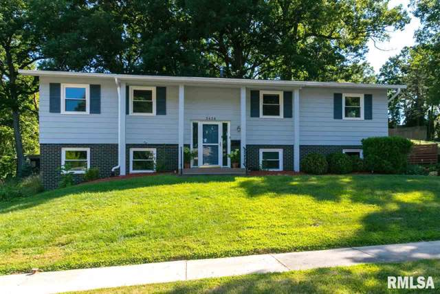 3428 45TH Street, Moline, IL 61265 (MLS #QC4208073) :: BNRealty