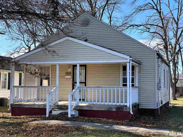 1226 Monroe Street, Galesburg, IL 61401 (#CA996884) :: Adam Merrick Real Estate