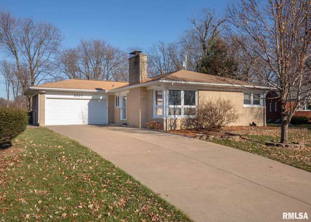 3527 41ST Avenue, Rock Island, IL 61201 (MLS #QC4208083) :: BNRealty