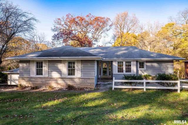1805 E Maple Ridge Drive, Peoria, IL 61614 (#PA1211153) :: Adam Merrick Real Estate