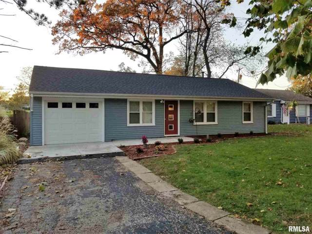 5215 N Ronald Road, Peoria, IL 61614 (#PA1211155) :: Adam Merrick Real Estate