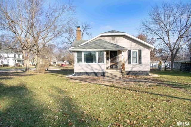 423 W Truitt Avenue, Chillicothe, IL 61523 (#PA1211156) :: Adam Merrick Real Estate