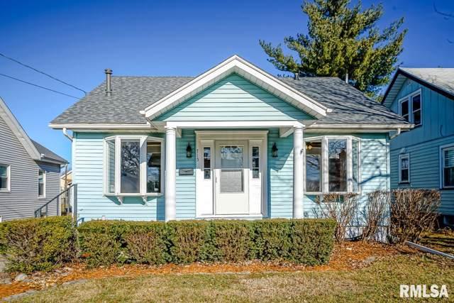 715 W Maywood Avenue, Peoria, IL 61604 (#PA1211159) :: Adam Merrick Real Estate