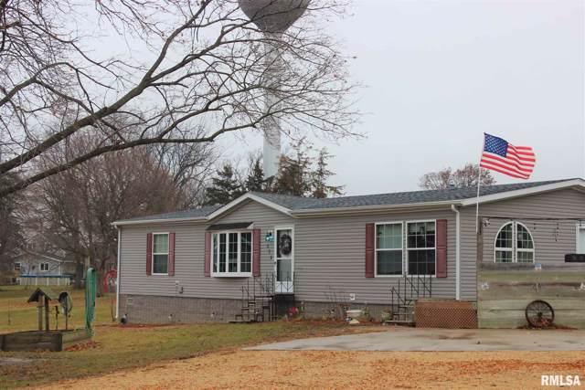 524 6TH Street, Andover, IL 61233 (#QC4208109) :: Adam Merrick Real Estate