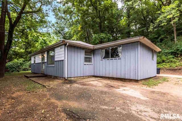 4111 W Southport Road, Peoria, IL 61615 (#PA1211166) :: Adam Merrick Real Estate
