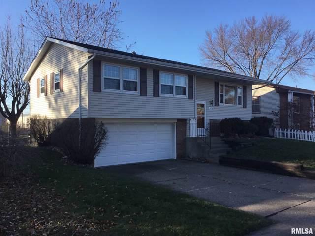 4711 47TH Street, Moline, IL 61265 (#QC4208113) :: Adam Merrick Real Estate
