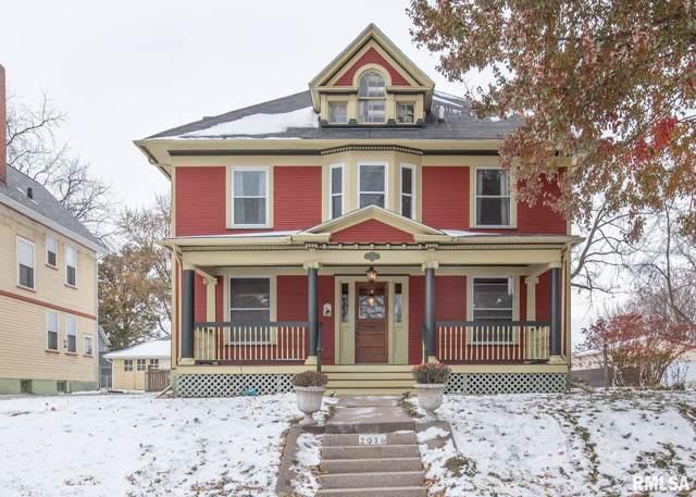 2016 N Main Street, Davenport, IA 52803 (#QC4208114) :: Adam Merrick Real Estate