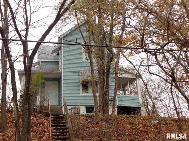 1103 W Nebraska Avenue, Peoria, IL 61604 (#PA1211178) :: Paramount Homes QC
