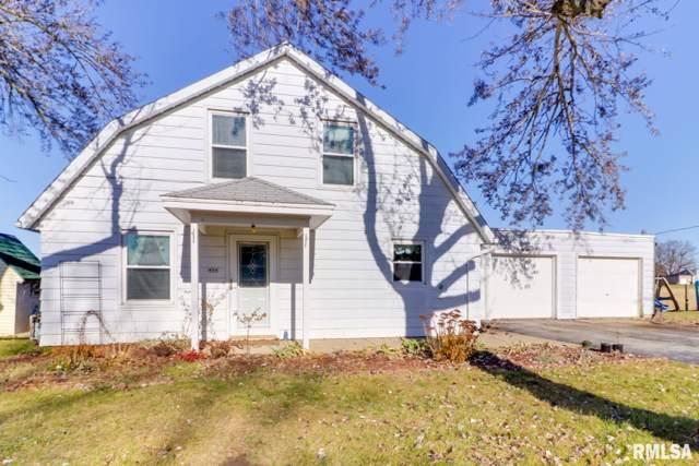 404 W North Street, Danvers, IL 61732 (#PA1211183) :: Adam Merrick Real Estate