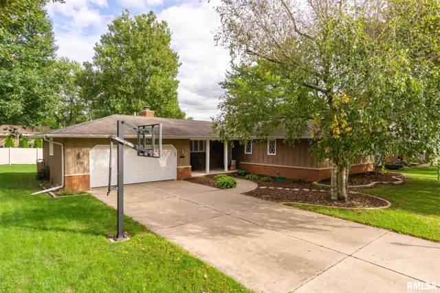 324 S Minnesota Avenue, Morton, IL 61550 (#PA1211198) :: Adam Merrick Real Estate
