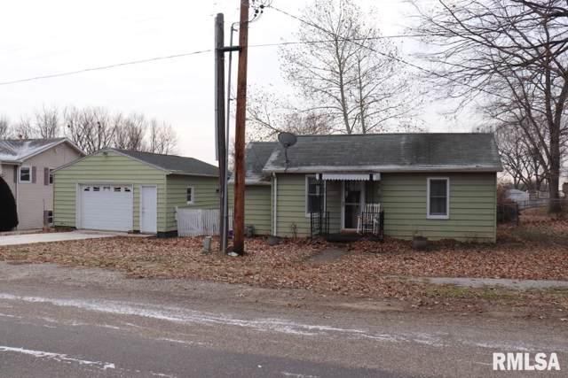 606 E Cypress Street, Elmwood, IL 61529 (#PA1211205) :: The Bryson Smith Team
