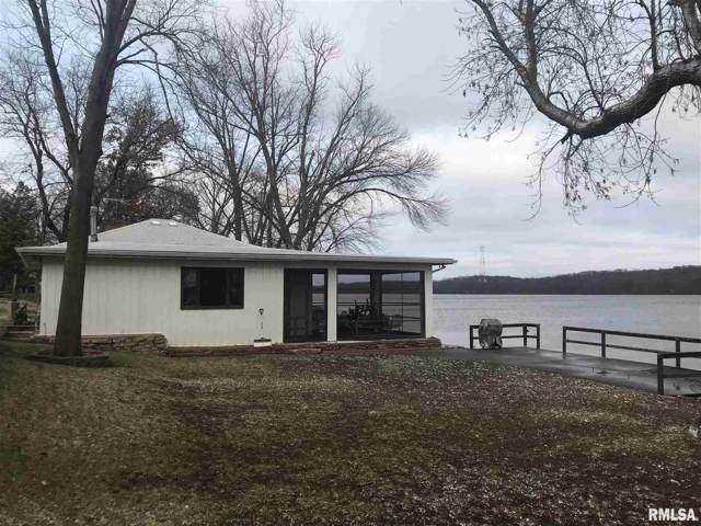 23691 Great River Road, Le Claire, IA 52753 (#QC4208137) :: RE/MAX Preferred Choice
