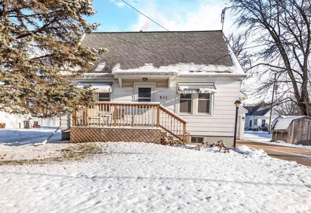511 E Washington Street, Morton, IL 61550 (#PA1211239) :: Adam Merrick Real Estate