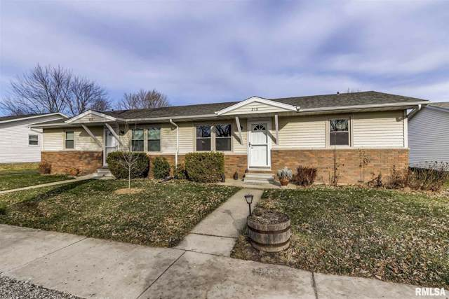215 W Flagg Street, Williamsville, IL 62693 (#CA996955) :: RE/MAX Preferred Choice