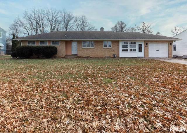 1520 26TH Avenue, Rock Island, IL 61201 (#QC4208152) :: Paramount Homes QC