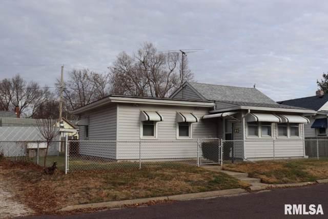215 Charlotte Street, Pekin, IL 61554 (#PA1211265) :: Paramount Homes QC
