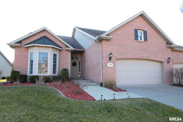 2328 W Chandler Court, Peoria, IL 61615 (#PA1211295) :: Adam Merrick Real Estate