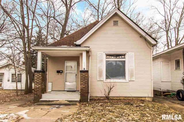 114 E Maywood Avenue, Peoria, IL 61603 (#PA1211320) :: Paramount Homes QC
