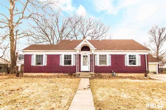 2305 N Elmwood Avenue, Peoria, IL 61604 (#PA1211324) :: Paramount Homes QC