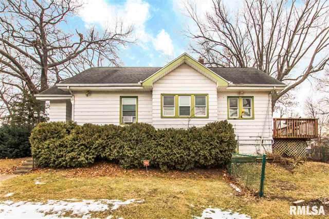 2617 N Missouri Avenue, Peoria, IL 61603 (#PA1211326) :: Paramount Homes QC